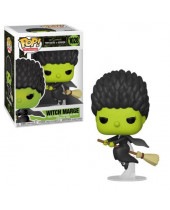 Pop! Television - The Simpsons - Witch Marge
