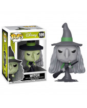 Pop! Nightmare Before Christmas - Witch