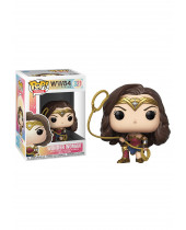 Pop! Heroes - Wonder Woman 1984 - Wonder Woman (v2)