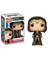 Pop! Heroes - Wonder Woman - Wonder Woman (Cloak)