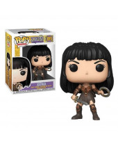 Pop! Television - Xena Warrior Princess - Xena