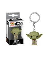 Pop! Pocket Keychain - Star Wars - Yoda