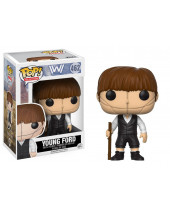 Pop! Movies - Westworld - Young Ford