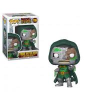 Pop! Marvel - Marvel Zombies - Zombie Doctor Doom