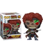Pop! Marvel - Marvel Zombies - Zombie Gambit