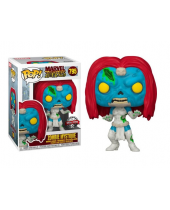 Pop! Marvel - Marvel Zombies - Zombie Mystique (Special Edition)
