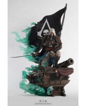 Assassins Creed socha 1/4 Animus Edward Kenway 73 cm