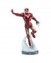 Avengers 2020 Video Game PVC socha 1/10 Iron Man 22 cm
