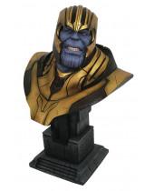 Avengers Infinity War Legends in 3D busta 1/2 Thanos 28 cm