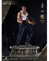 Bruce Lee Hybrid Type Superb socha 1/4 Bruce Lee Tribute Version 4 57 cm