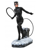 DC Comic Gallery PVC socha Catwoman (Batman Returns) 23 cm