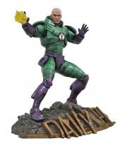 DC Comic Gallery PVC socha Lex Luthor 23 cm