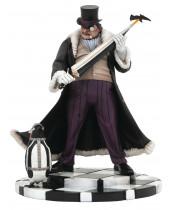 DC Comic Gallery PVC socha Penguin 23 cm