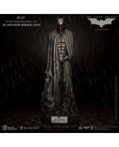 Dark Knight Rises Master Craft socha The Dark Knight Memorial Batman 45 cm