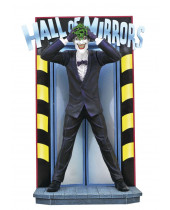 DC Comic Gallery PVC Diorama Joker The Killing Joke 25 cm