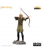 Lord Of The Rings Deluxe BDS Art Scale socha 1/10 Legolas 23 cm