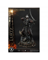 Lord of the Rings socha 1/4 Lurtz 59 cm