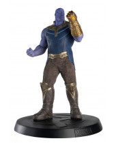 Marvel Movie Collection MEGA socha Thanos Special 31 cm