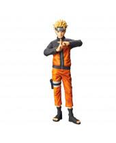 Naruto Shippuden Grandista Nero socha Uzumaki Naruto 23 cm
