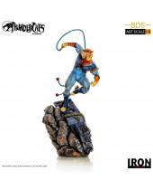 Thundercats BDS Art Scale socha 1/10 Tygra 30 cm
