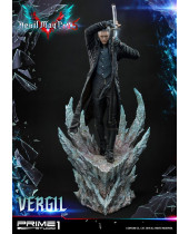Devil May Cry 5 socha 1/4 Vergil 77 cm