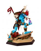 World of Warcraft socha Voljin 21 cm