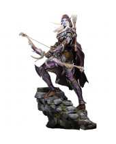 World of Warcraft socha Sylvanas 46 cm