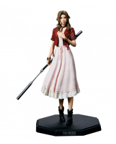 Final Fantasy VII Remake socha Aerith Gainsborough 20 cm