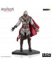 Assassins Creed II Art Scale socha 1/10 Ezio Auditore 21 cm