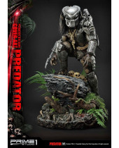 Predator socha Big Game Cover Art Predator 72 cm