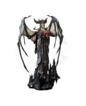 Diablo IV socha 1/5 Lilith 64 cm