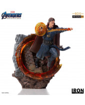 Avengers Endgame BDS Art Scale socha 1/10 Doctor Strange 22 cm