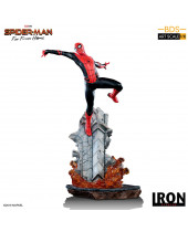 Marvel Spider-Man Far from Home 1/10 Scale socha Spider-Man 30 cm