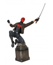 DC Comic Gallery PVC socha Red Hood 23 cm