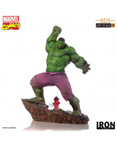 Marvel Comics BDS Art Scale socha 1/10 Hulk 29 cm