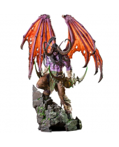 World of Warcraft socha Illidan 61 cm