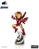 Avengers Endgame Mini Co. PVC socha Iron Man 20 cm