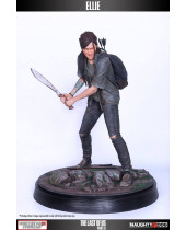 Last of Us 2 socha 1/4 Ellie 41 cm