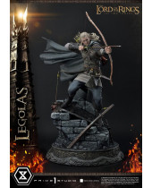 Lord of the Rings socha 1/4 Legolas Bonus Version 75 cm