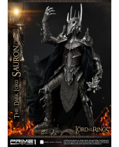 Lord of the Rings socha 1/4 The Dark Lord Sauron 109 cm