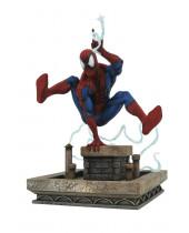 Marvel Gallery PVC Diorama 90s Spider-Man 20 cm