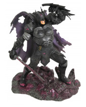DC Comic Gallery PVC socha Dark Nights Metal Batman 23 cm