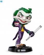 DC Comics Mini Co. Deluxe PVC socha Joker 21 cm