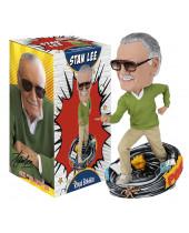 Marvel Stan Lee Bobblehead 20 cm