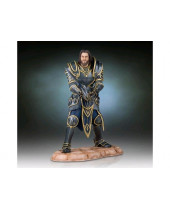 Warcraft Movie socha 1/6 Lothar 28 cm
