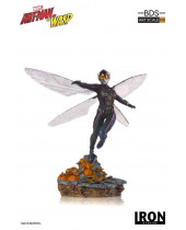 Ant-Man and the Wasp BDS Art Scale socha 1/10 Wasp 25 cm