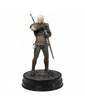 Witcher 3 Wild Hunt PVC socha Heart of Stone Geralt Deluxe 24 cm