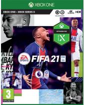 FIFA 21 CZ (Xbox One)