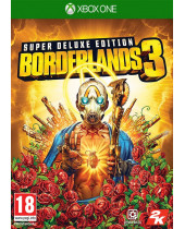 Borderlands 3 (Super Deluxe Edition) (XBOX ONE)