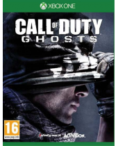 Call of Duty - Ghosts (XBOX ONE)